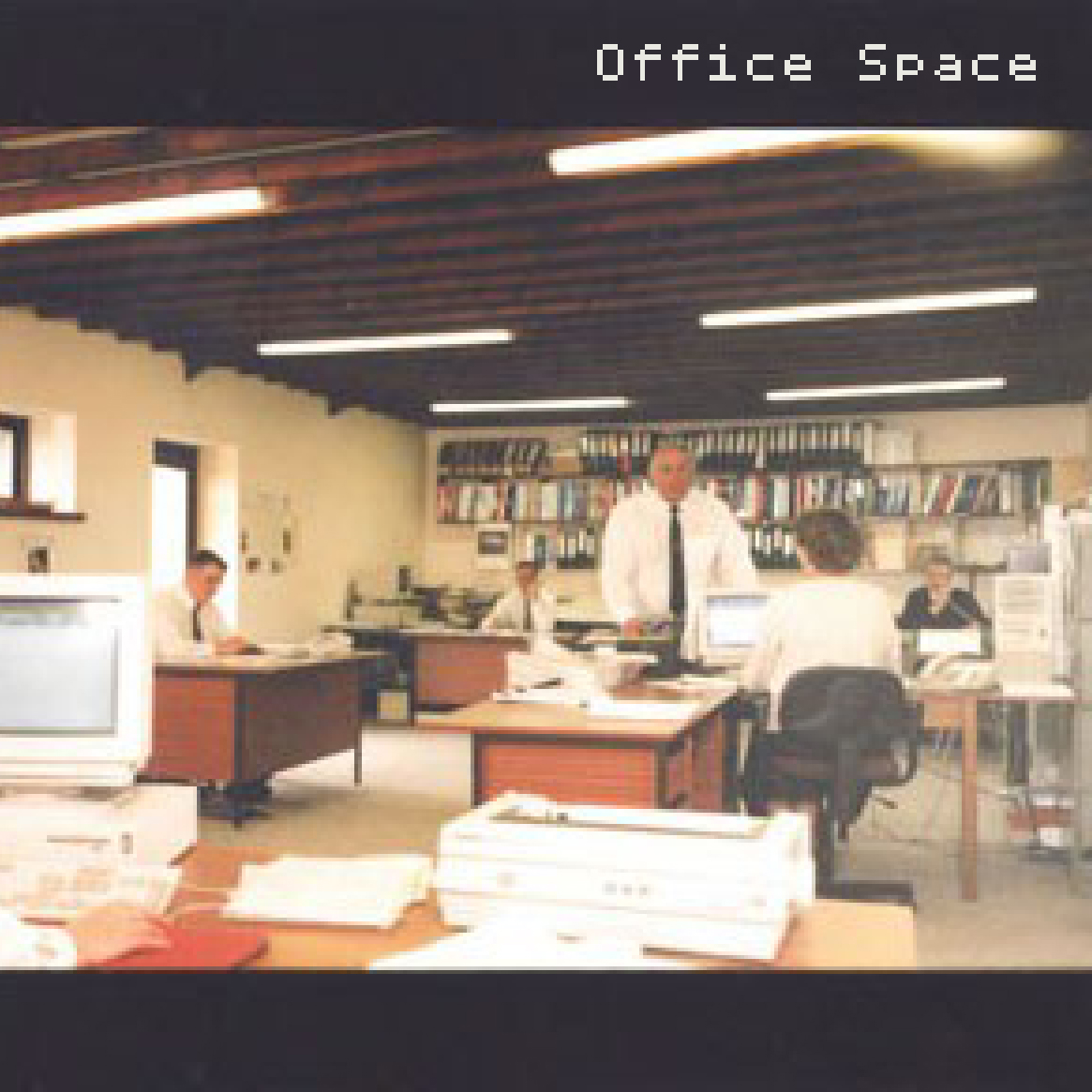 storage and office space. Office Space Storage And